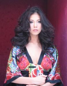 Japanese Miss Universe
