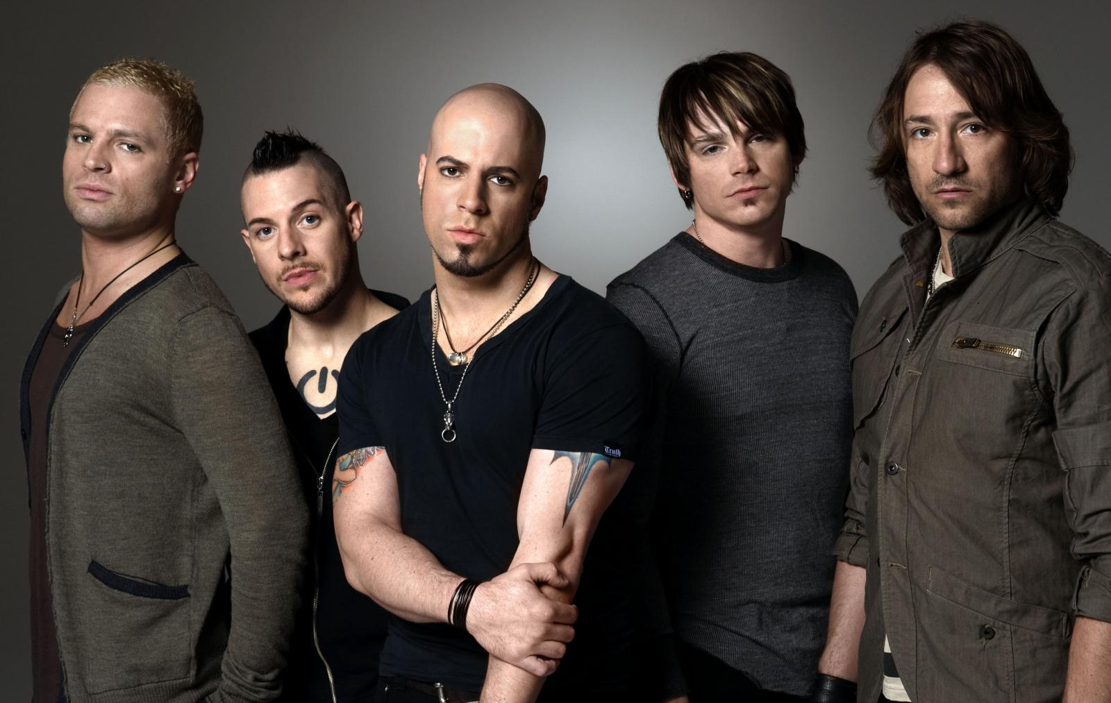 Top 10 Hits Daughtry mp3 download - mp3bearz.me