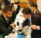 get a job in japan